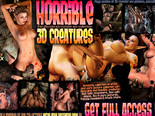 horrible-3d-creatures