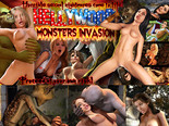 hellywood-monsters-invasion