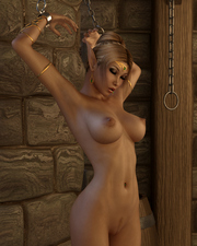 Heavy ogr fuck beautiful elves
