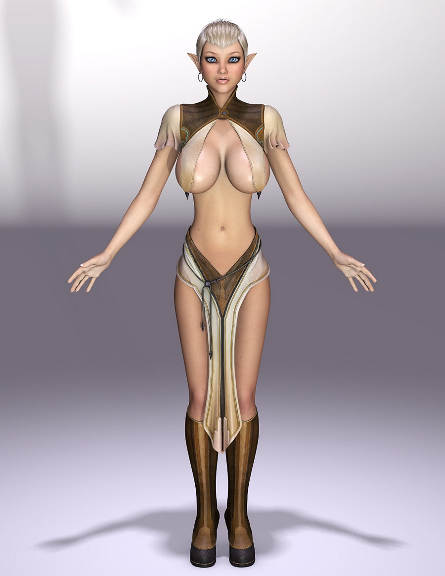 Naked blood elf real body xxx image