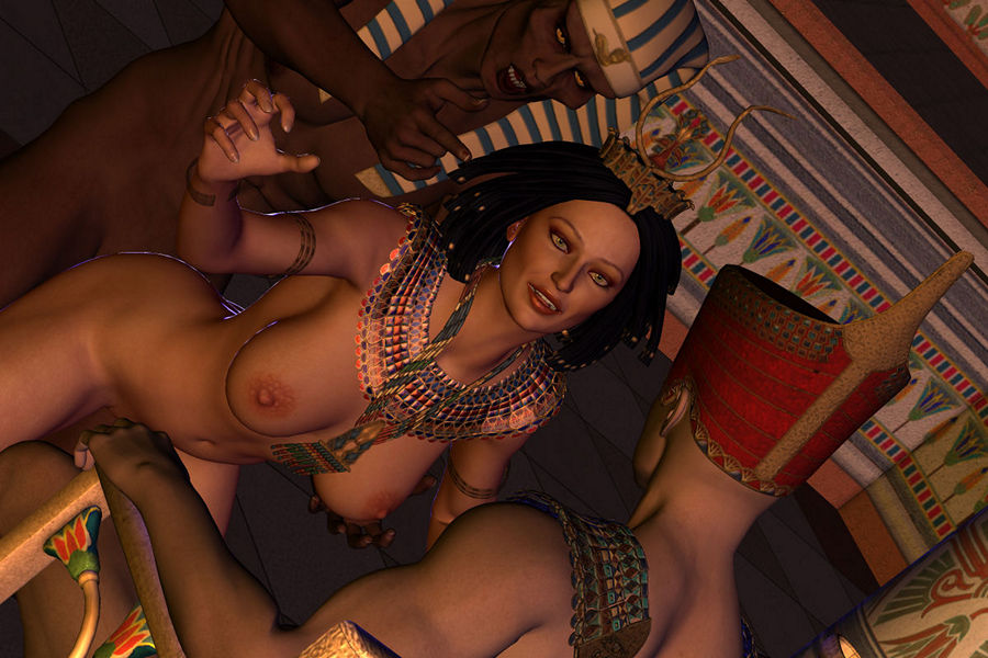 Will refrain Varnee 3d erotic art