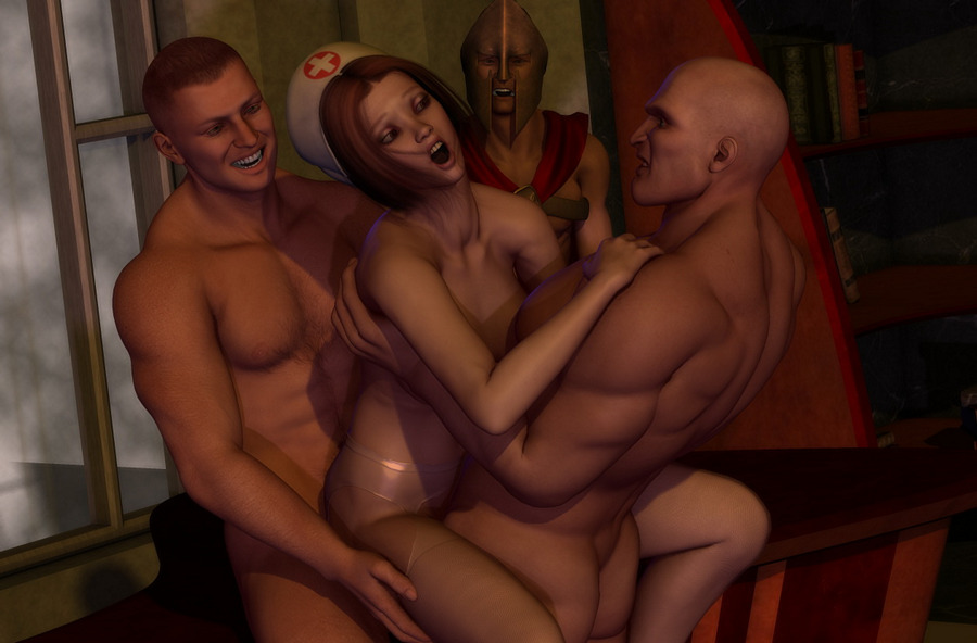 Donavon recommend best of sex land fantasy group