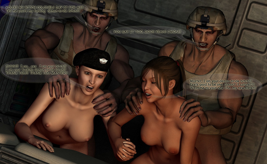 Grayson recommend best of group fantasy land sex