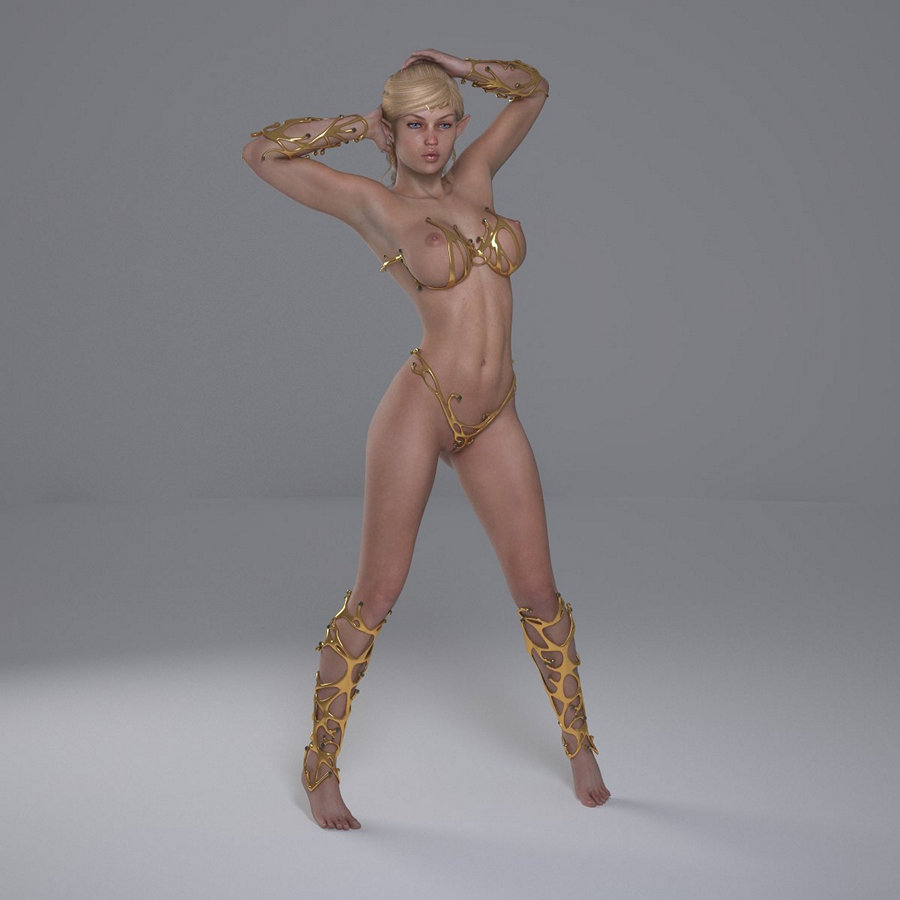 3d sexy elf girls pics cartoon image