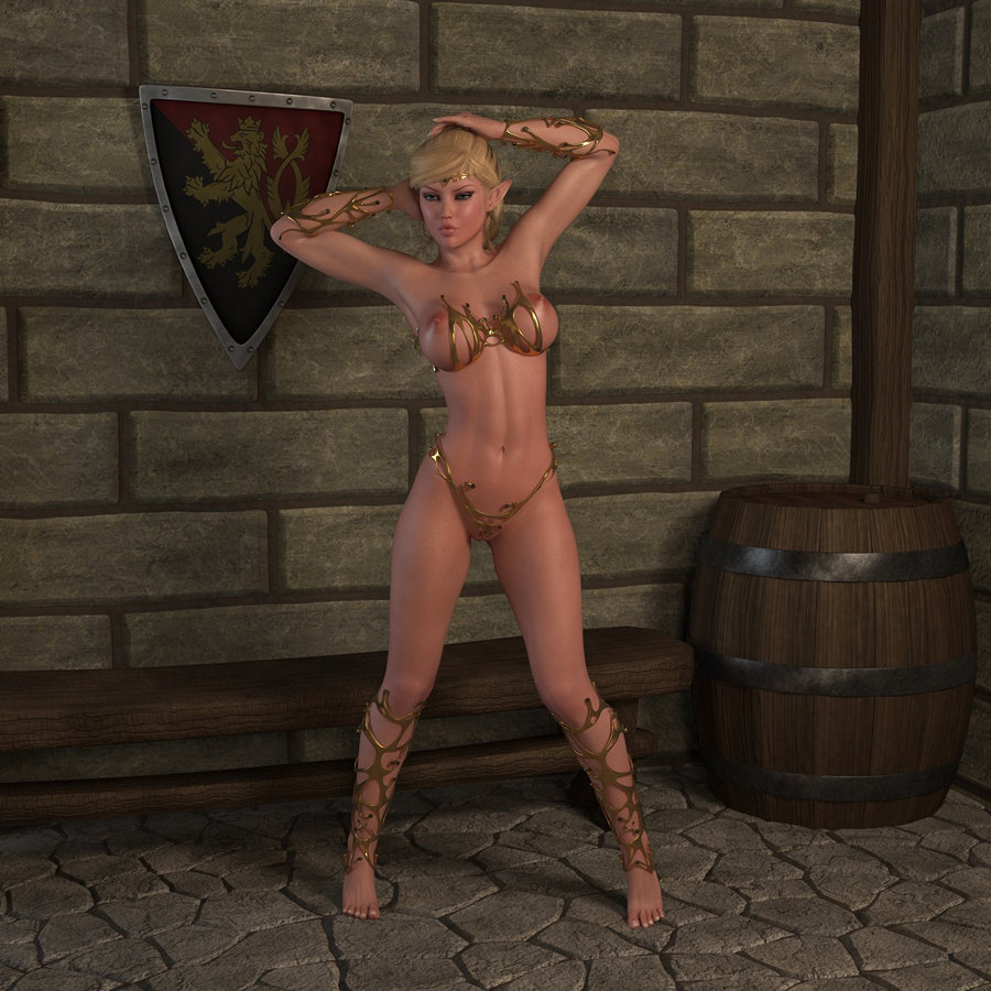 3d nude elf girls videos fucked pictures