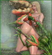 3d forced beauties are having love they don�t want!