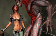 Quests for glory � fantasy cuties fucked by monsters