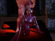 Desperate housewives - 3d milfs with big asses and boobs - porn toons adult gallery
