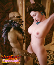 perfect skin porn where tanned babe is brutaly fucked