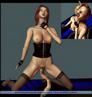 Big and rounded ass - 3d porn pictures xxx gallery colection adult toons