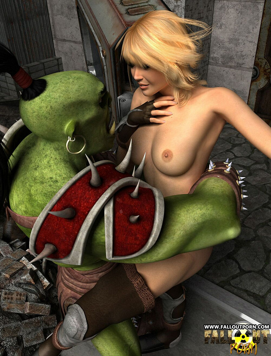 Lord of the g-string orc fuck erotic movies