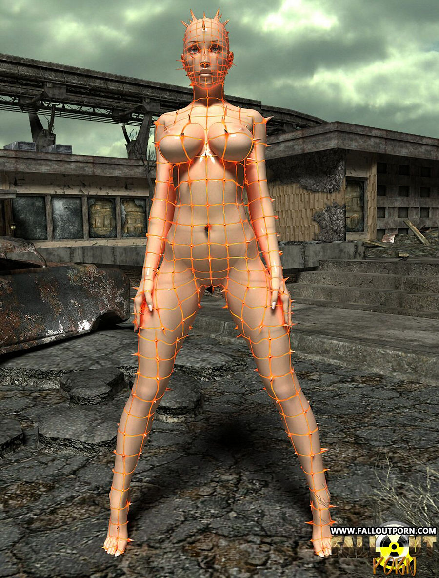 rpg big tits fallout xxx 3d girlz