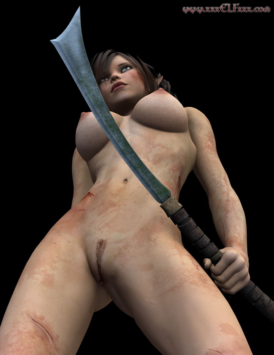 Sexy female warriors animated videos erotic download