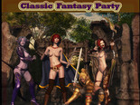Classic Fantasy Party